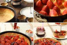 recetas / by Nancy Ribeiro