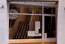 El Vergel Veggie Restaurant / Hemos decorado el restaurante con mucho mimo. ¡Descúbrelo!