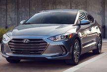 Hyundai Elantra 2016-2017