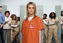 TV series - tips / TV series recommended / aanbevolen
