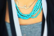 Middle Eastern-esqe Jewelry