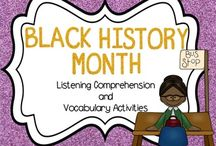 Theme Therapy: Black History Month