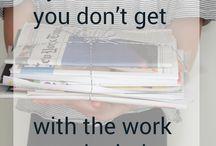 Productivity   Time Management