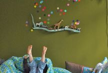 Alfie and the littlest man's bedroom / by Helen Wisbey