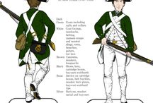 American Revolution / ACW