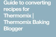 Thermomix - info