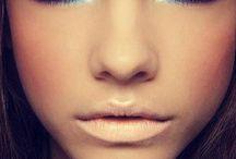 Eye Makeup& Beyond