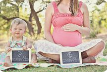 Maternity Pics Inspiration / #maternity #photos #inspiration / by Mama Say What?!