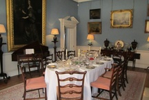 Regency House Interiors