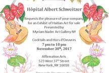 Haitian art for sale