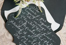 Wedding / by Emily Mullen
