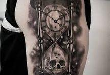 real tattoo