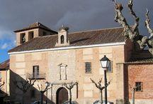 Iglesia del Santo Sepulcro de Toro / Románico de Zamora
