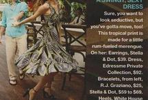 style guide / by Jennifer Buckley