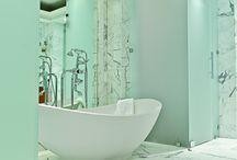BathroomBliss / The sanctuary.