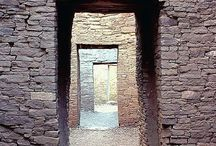 Chaco Canyon / The beauty and mystery of Chaco Canyon
