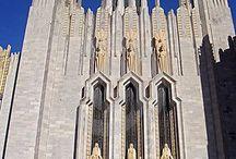 Art Deco Architecture | United States of America