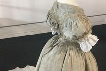 suknia dworska 1660