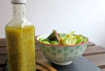 Salatdressings