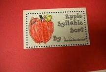 Apples / by Laura Krisle
