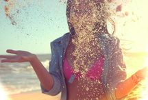 summer / by Ella Jewell