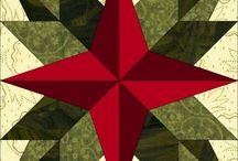 Quilt Pattern Dump