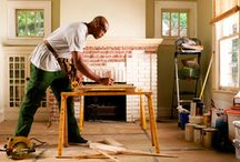 Dream Home - Remodeling Advice / by Amy Cutting