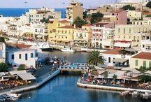 Creta / Charter Creta 2015
