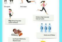 Cellulite Tips