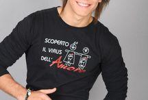 Linea T-shirt