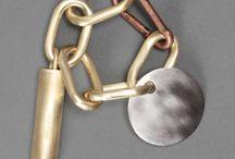 Jewelry: Bracelet / jewelry / by Maria Varni