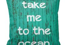 Take Me To The Ocean / Rustic Take Me To The Ocean
