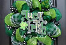 St . Patrick's Day / by Jennifer Werts