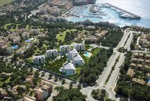 Apartments with sea views in Mallorca