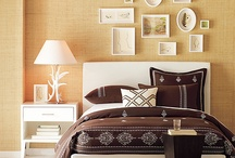 bedroom / by Coral Edwards
