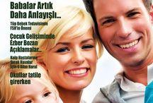 Sağlık&Yaşam Dergisi