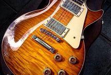 Rock & Guitarras