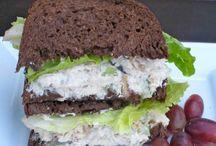 sensational sandwich