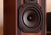 Speakers - KEF