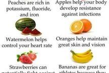 Healthy reasons