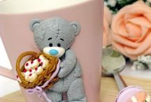 osos en decoracion