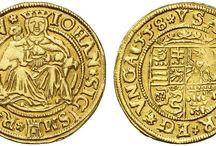 Romania Coins