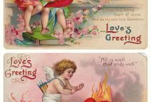 vintage illustrtions