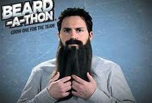 BEARD-A-THON / by Beard-a-thon