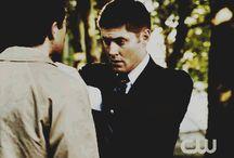 Destiel is real / Dean and Cas