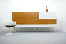 Furniture / by Derek Brouwers