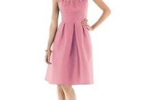 Bridesmaid Dress ideas for Tammy from bridesmaids / For you guys to share your likes/dislikes