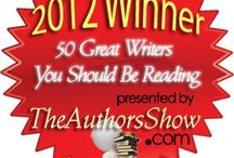 Awards / Book Awards