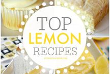 lemon recipe