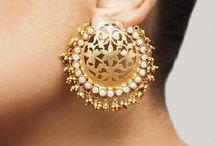 Filigree Jewellery